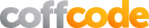CoffCode - Logo